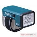Фонарь аккумуляторный MAKITA BML146 (14.4В,Li-Ion,LED,без акк.и зар.устр)/STEXBML146